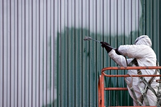 commercial painting contracto marketing