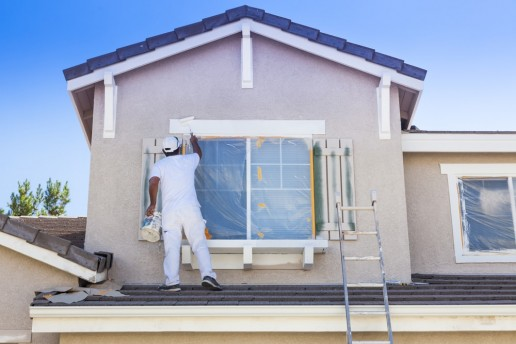 Residential Painting Contractor Marketing