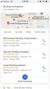 Fake Google My Business Listings Cost Contractors Legitimate Leads