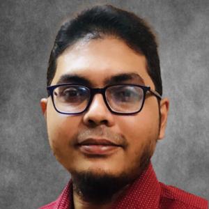 Kamrul-Hasan